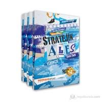 Uzman Kariyer 2013 Ales Stratejik Soru Seti (3 Kitap)