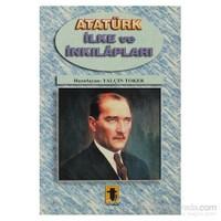 Atatürk İlke Ve İnkılapları - Yalçın Toker