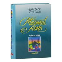Mecmaul Adab Adaplar Kitabı (Şamua Kağıt)