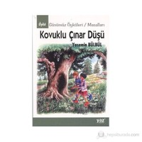 Kovuklu Çınar Düşü-Yasemin Bülbül