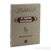 Et Tıbyan Fi Ulumi'L Kuran Tercümesi-Muhammed Ali Es-Sabuni