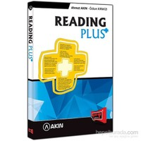 Yargı 2015 Reading Plus