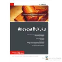 Anayasa Hukuku (Agon)
