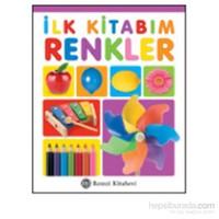 İlk Kitabım Renkler