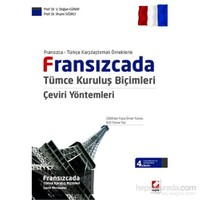 Fransızcada Tümce Kuruluş Biçimleri Çeviri Yöntemleri