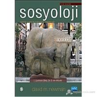 Sosyoloji-David M. Newman