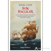 Son Haçlılar - Nigel Cliff