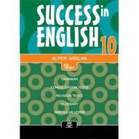 Success In English (10. Sınıf)