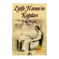 Latife Hanım'In Kağıtları-Fatih Bayhan