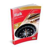 Zambak Yayınları 10. Sınıf Fizik Soru Bankası