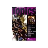 Macmillan People