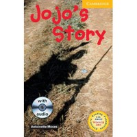 Cambridge Jojos Story Cambridge English Readers