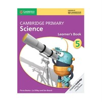 Cambridge Primary Science Learners Book Stage 5
