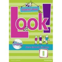 Pearson Yayınları Look Students Livebook Pack 1