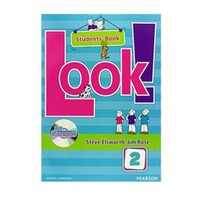 Pearson Yayınları Look Students Livebook Pack 2