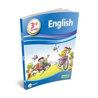 Zambak Yayınları 3. Sınıf İngilizce Yapılandırıcı Eğitim Sistemi