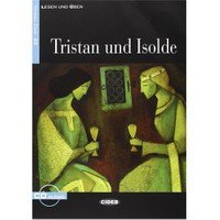 Cideb Yayınları Tristan Und Isolde