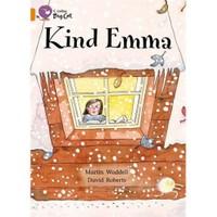 Kind Emma (Big Cat-6 Orange)