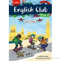 Collins English Club 2 +CD