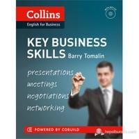 Collins Key Business Skills +CD