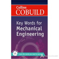 Collins COBUILD Key Words for Mechanical Engineering +CD