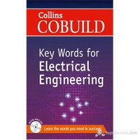 Collins Cobuıld Key Words For Electrical Engineering +Cd-Kolektif