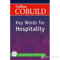 Collins Cobuild Key Words for Hospitality+CD