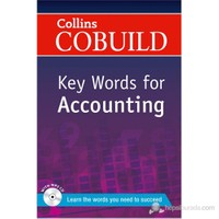 Collins Cobuild Key Words for Accounting +CD