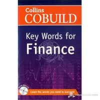 Collins Cobuild Key Words For Finance +Cd-Kolektif