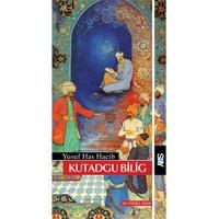 Kutadgu Bilig-Yusuf Has Hacib