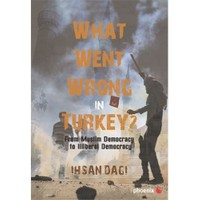 What Went Wrong İn Turkey-İhsan Dağı
