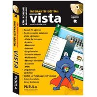 İnteraktif Eğitim Cd-Rom Windows Vista