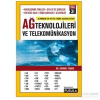 Ağ Teknolojileri Ve Telekomünikasyon - Cebrail Taşkın