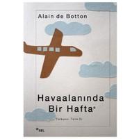 Havaalanında Bir Hafta - Alain De Botton