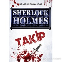Sherlock Holmes-Takip-Sir Arthur Conan Doyle
