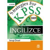 Strategies For Kpss (İngilizce)