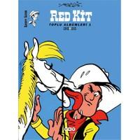 Red Kit Toplu Albümleri 1 - Morris