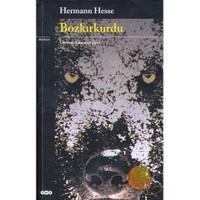 Bozkırkurdu - Hermann Hesse