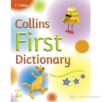 Collins First Dictionary-Evelyn Goldsmith