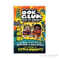 Captain Underpants - Adventures of Ook and Gluk