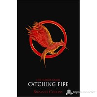 Hunger Games 2: Catching Fire