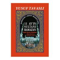 11 Ay'ın Sultanı Ramazan (Dergi Boy)