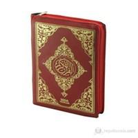 Kur'an-ı Kerim Bilgisayar Hatlı (Çanta Boy, Kod: 022) (Kılıflı)