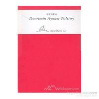 Devrimin Aynası Tolstoy