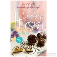 Çikolata Hırsızı - Laura Florand