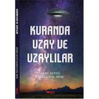 Kur'An Da Uzay Ve Uzaylılar