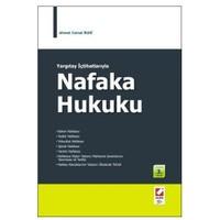 Nafaka Hukuku (Ahmet Cemal Ruhi)