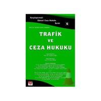 Trafik Ve Ceza Hukuku - 6