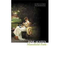 Mansfield Park (Collins Classics) - Jane Austen