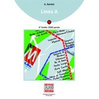Linea A +CD (İtalyanca Okuma Kitabı Orta Seviye) B1